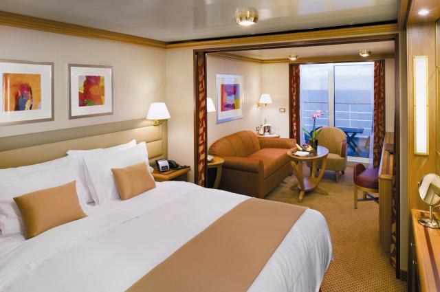 2013 Charter Opportunities aboard the Silversea Spirit!